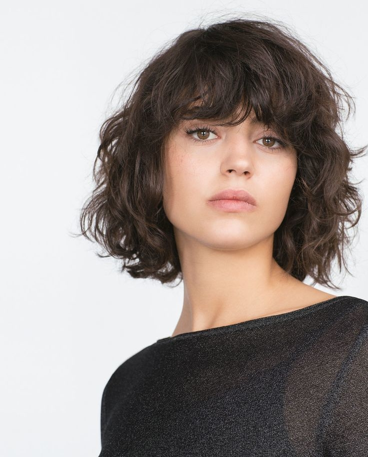 Important tips for short hair for wavy hair | Best Curly