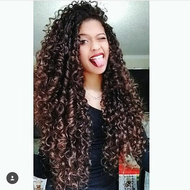 Long Naturally Curly Hairstyles Best Curly Hairstyles