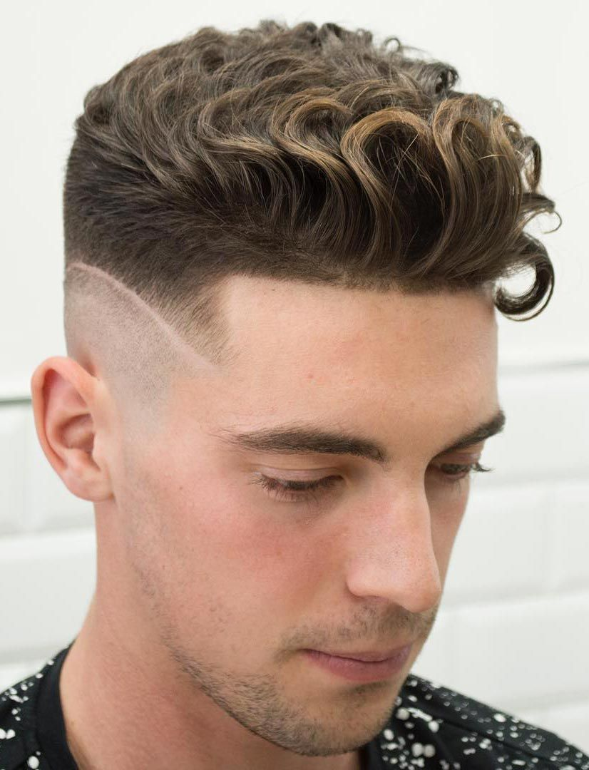 hairstyles men for 2019
