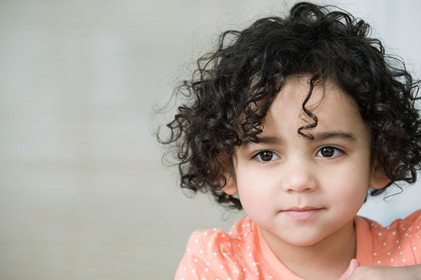 Short Cuts For Thick Curly Hair Of Your Kid Best Curly