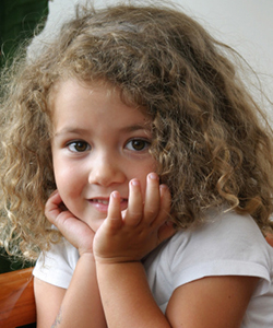 Short Cuts For Thick Curly Hair Of Your Kid Best Curly Hairstyles