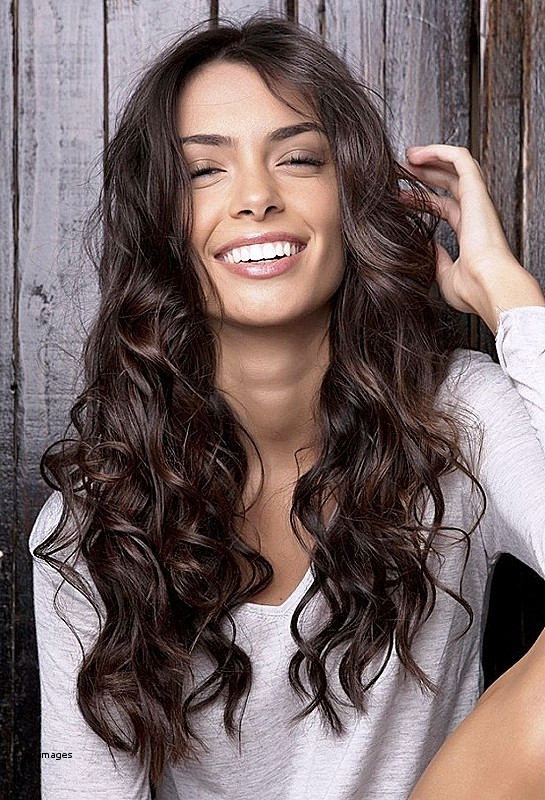 Interesting Ideas for Haircuts for Naturally Wavy Hair | Best Curly ...